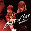 Les Freres Best Of Live (+dvd)(Ltd)