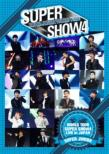 WORLD TOUR SUPER SHOW4 LIVE in JAPAN [Standard Edition]