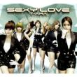Sexy Love (Japanese ver.)[First Press Limited Edition B](CD+DVD)