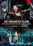 The Enchanted Island : Mcdermott, Christie / MET Opera, DiDonato, De Niese, Domingo, Daniels, etc (2011 Stereo)(2DVD)