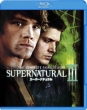 Supernatural 3 Third Season Complete Set