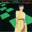 Golden Best Junko Ohashi Singles