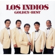 Golden Best Los Indios