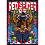 RED SPIDER Zepp Tour 2012 -Tenki Seirou Naredo Nami Takashi
