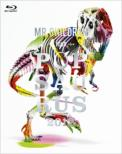-20th ANNIVERSARY DAY �g5.10�h SPECIAL EDITION-MR.CHILDREN POPSAURUS TOUR 2012 (Blu-ray)