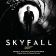 007 Skyfall Original Motion Picture Soundtrack