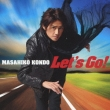 Let's Go! (+DVD)[First Press Limited Edition]