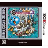 Ultimate Hits Slime Mori Mori Dragon Quest 3: Daikaizoku to Shippo Dan