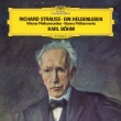 Ein Heldenleben : Bohm / Vienna Philharmonic, Hetzel(Vn)(Single Layer)