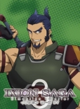 Ixion Saga Dt 3