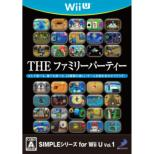 Simple�V���[�Y For Wii U Vol.1 The �t�@�~���[�p�[�e�B