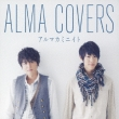 Alma Covers 1
