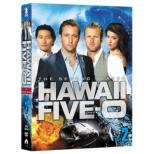 HAWAII FIVE-0 DVD BOX シーズン2 Part 2