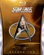 Star Trek: The Next Generation-Season 2 Blu-Ray Box