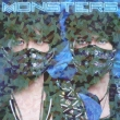 MONSTERS (+DVD)[First Press Limited Edition A]