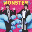 MONSTERS (+DVD)[First Press Limited Edition B]