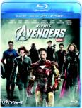 The Avengers Blu-ray (3 Discs / Digital Copy & e-move)