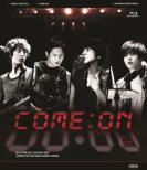 Arena Tour 2012 -COME ON!!!-@SAITAMA SUPER ARENA (Blu-ray) CNBLUE