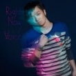 Right Now / Voice (+DVD)[LIVE EDITION]