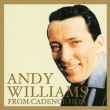 Andy Williams From Cadence Hits
