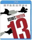 Ocean`s Thirteen