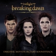 The Twilight Saga Breaking Dawn -Part 2 Original Motion Picture Soundtrack