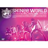 SHINee THE FIRST JAPAN ARENA TOUR 'SHINee WORLD 2012' [Standard Edition]