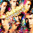 MIRACLE �O��� J Soul Brothers from EXILE TRIBE