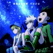 REASON [HUNTER x HUNTER Ver.] Limited Manufacture Edition