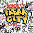 Sounds Of Freak City Vol.1
