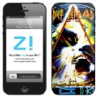 MusicSkins / Def Leppard - Hysteria (iPhone5p)