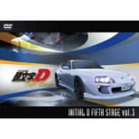 Initial D Fifth Stage Vol.3