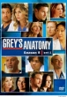 Grey' s Anatomy Season 8 DVD Collector' s Box Part 1