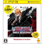 Bleach �\�E���E�C�O�j�b�V����playstation3 The Best
