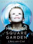 WORLD TOUR 2012 LIVE at Madison Square Garden (2DVD+2CD)[First Press Limited Edition]
