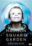 WORLD TOUR 2012 LIVE at Madison Square Garden