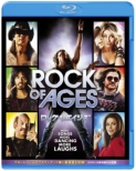 [First Press Limited Edition] Rock Of Ages Blu-ray & DVD Set (2 Discs)