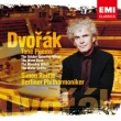 Tone Poems: Rattle / Berlin Philharmonic (2SACD)(Hybrid)