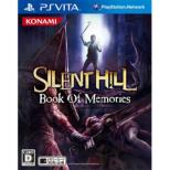 Silent Hill: Book Of Memories(�T�C�����g�q�� �u�b�N �I�u �������[�Y)