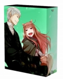 Spice And Wolf Blu-ray BOX COMPLETE EDITION [First Press Limited Edition]