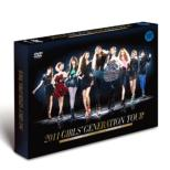 2011 GIRL'S GENERATION TOUR (+Photobook) Girls' Generation