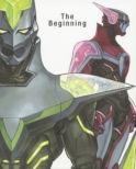 Theater TIGER & BUNNY -The Beginning [First Press Limited Edition]