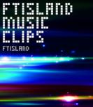FTISLAND MUSIC CLIPS (Blu-ray)