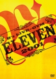 B'z LIVE-GYM 2001 -ELEVEN-