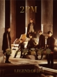 LEGEND OF 2PM (CD+DVD)[First Press Limited Edition A]