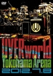 UVERworld Yokohama Arena