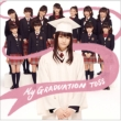 My Graduation Toss [Standard Edition] Sakura Gakuin