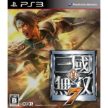 Dynasty Warriors 8 [Loppi / L-PACA / HMV Limited]
