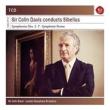 交響曲全集、管弦楽曲集 デイヴィス&ロンドン交響楽団(7CD)