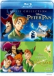 Peter Pan & Peter Pan 2: Return To Never Land